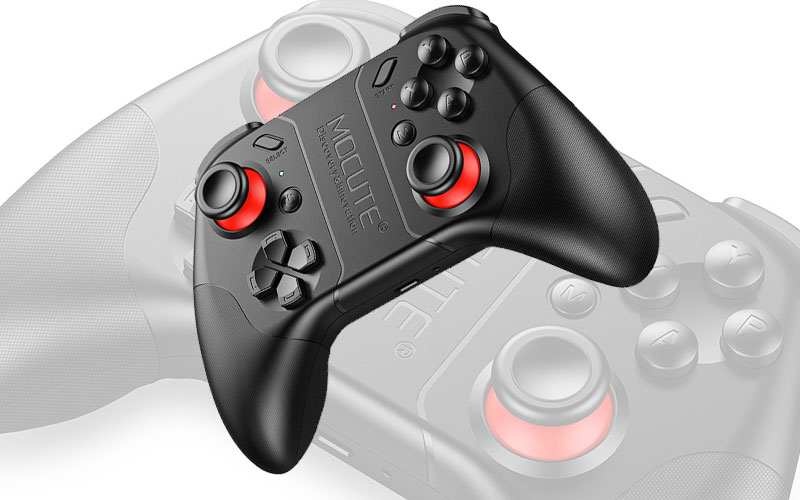 MOCUTE 053 gamepad Android