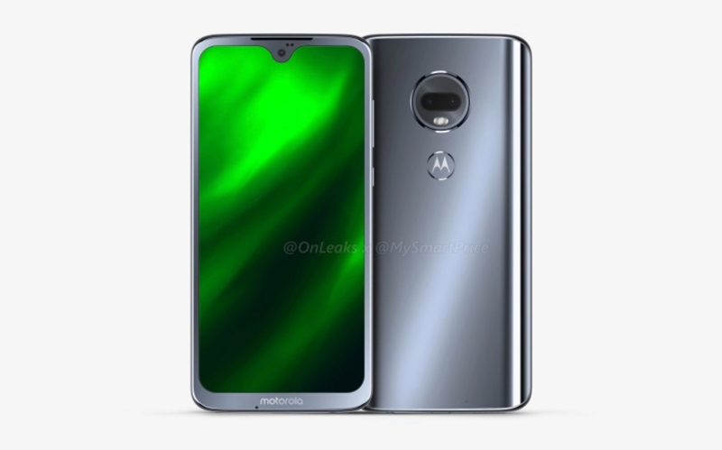 Android: Vídeo mostra como será o design do Motorola Moto G7