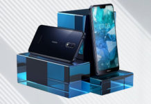 Nokia 7.1 Oficial Android One