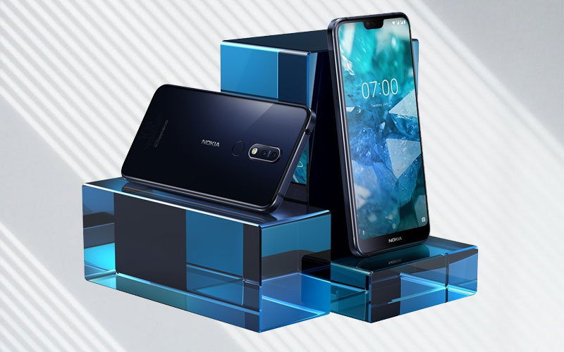 Nokia 7.1 Oficial Android One Android Pie HMD Global