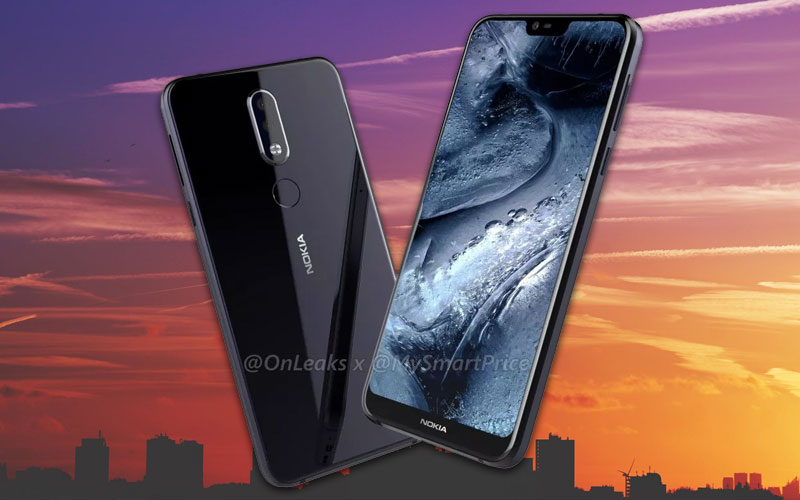 Nokia 7.1 Plus Android One