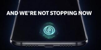 OnePlus 6T Android Pie OxygenOS 1