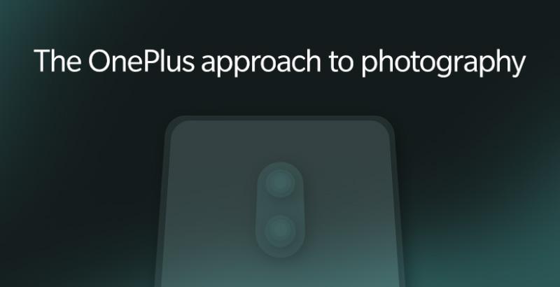 OnePlus 6T fotografia Android Pie smartphone