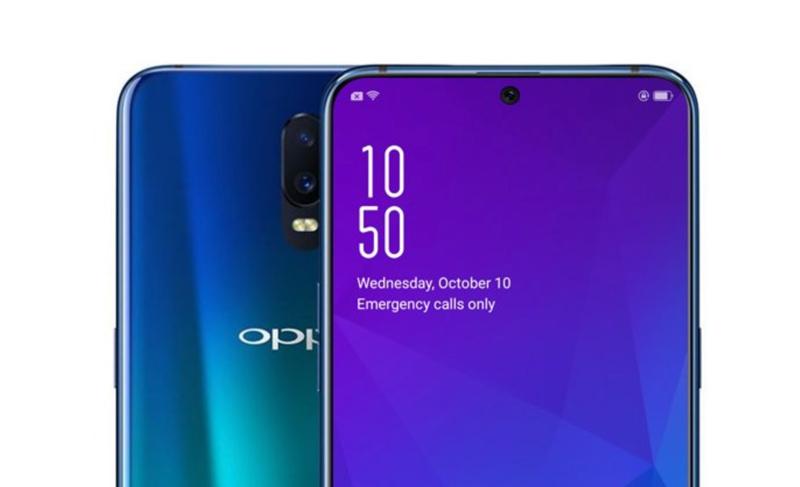 OnePlus 7: Será que a OPPO acabou de revelar o design do smartphone?