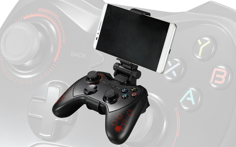 PXN 9606 gamepad android