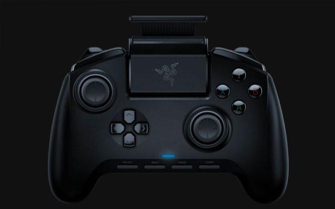 Razer Gamepad Android gaming