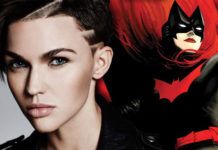 Ruby Rose Batwomen CW