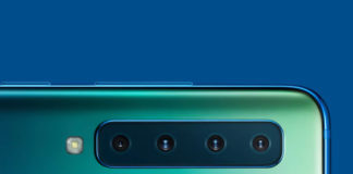 Samsung Galaxy A9 Twitter Apple iPhone Samsung Galaxy A9s smartphone Android Samsung Galaxy A500