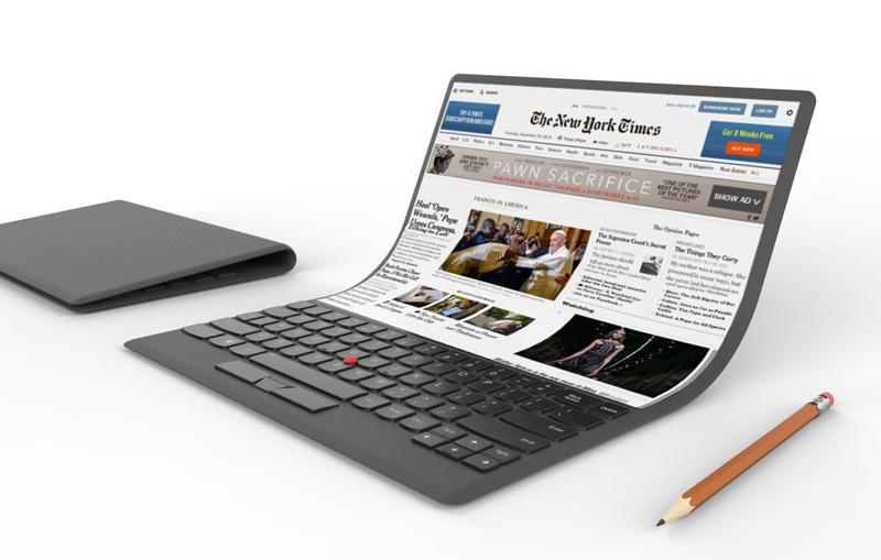 Samsung prepara-se para mudar seriamente os computadores portáteis