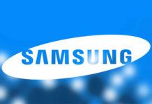 Samsung Galaxy A9s quatro câmaras Logo