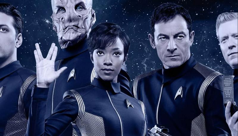 Star Trek: Discovery: Já há datas de estreia da próxima temporada (trailer)