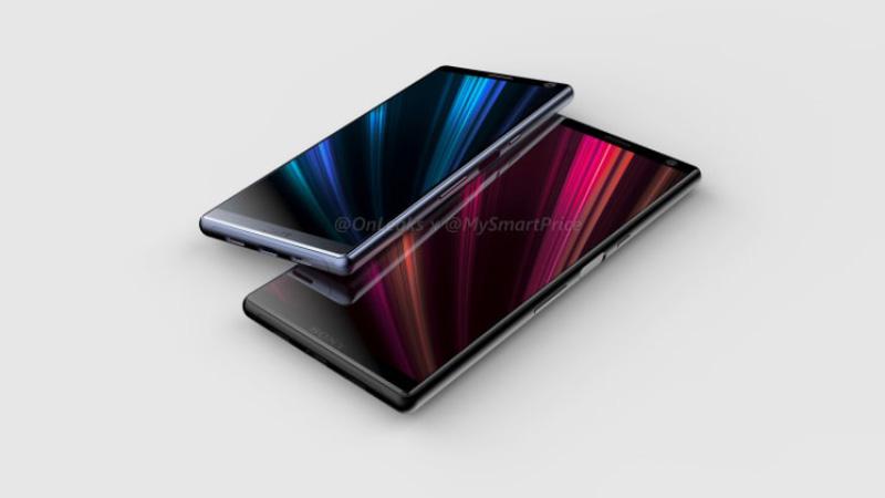 Sony Xperia XA3 Ultra Android Pie