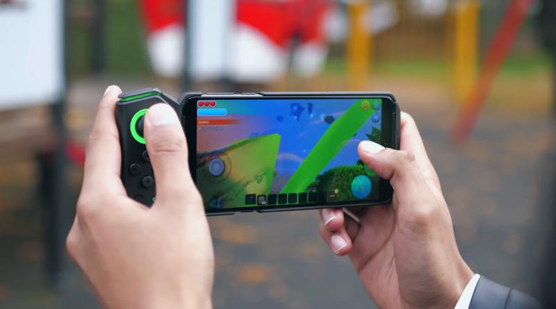 OnePlus responde à possibilidade de lançar um smartphone gaming