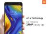 Xiaomi Mi MIX 3 Android Pie