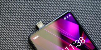Xiaomi Mi Mix 3 Android Pie 4gnews