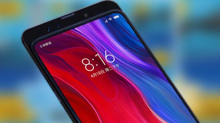 Xiaomi Mi Mix 3: O que esperar dos seus verdadeiros concorrentes?