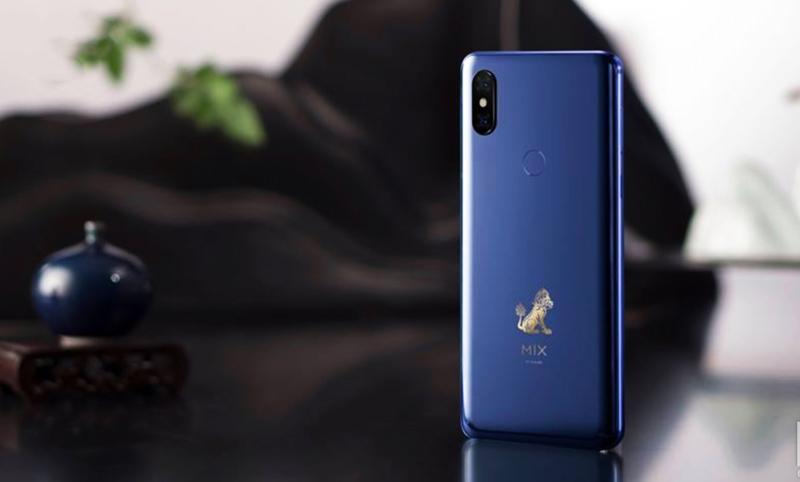 Xiaomi Mi Mix 3 chega com melhor câmara que o Huawei P20