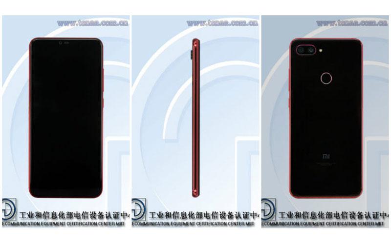 Xiaomi Mi 8 Lite 8GB