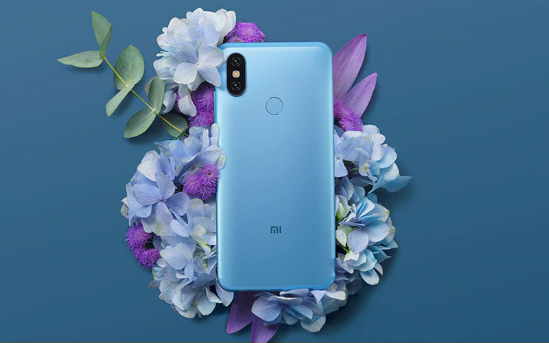 Xiaomi Mi A2 Android One 4gnews