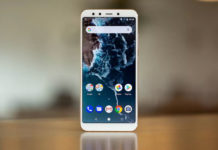 Xiaomi Mi A2 Android One Android Pie