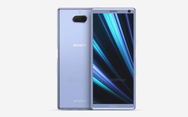 Sony Xperia XA3 Xperia XZ4