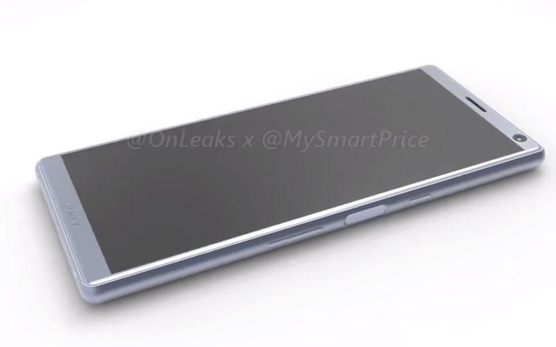 Sony Xperia XA3 Android 4gnews