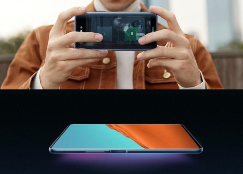 Android: Este é o smartphone com dois ecrãs, topo de gama e bom preço