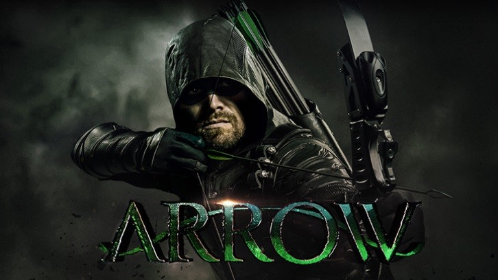 Arrow - Novo trailer da 7ª temporada introduz os Longbow Hunters
