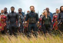 Avengers 4 Marvel Captain America