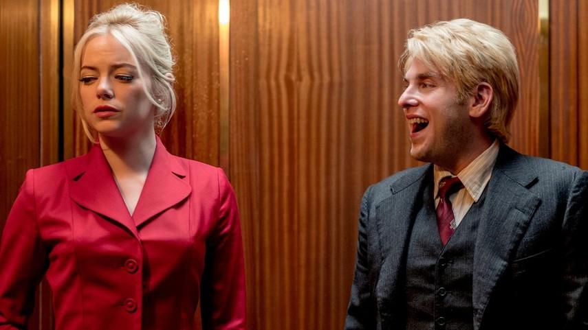 Maniac - Nova série da Netflix é tão ambiciosa quanto estranha