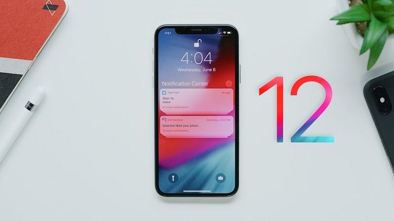 Apple iOS 12 está finalmente a conquistar os utilizadores