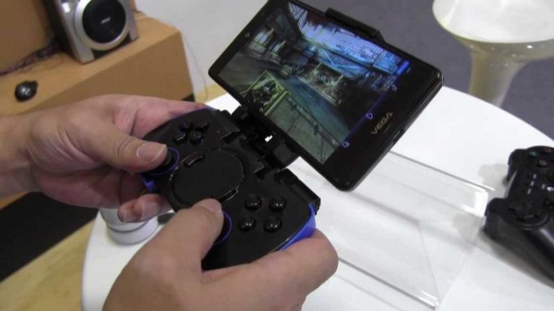 Microsoft smartphones gaming