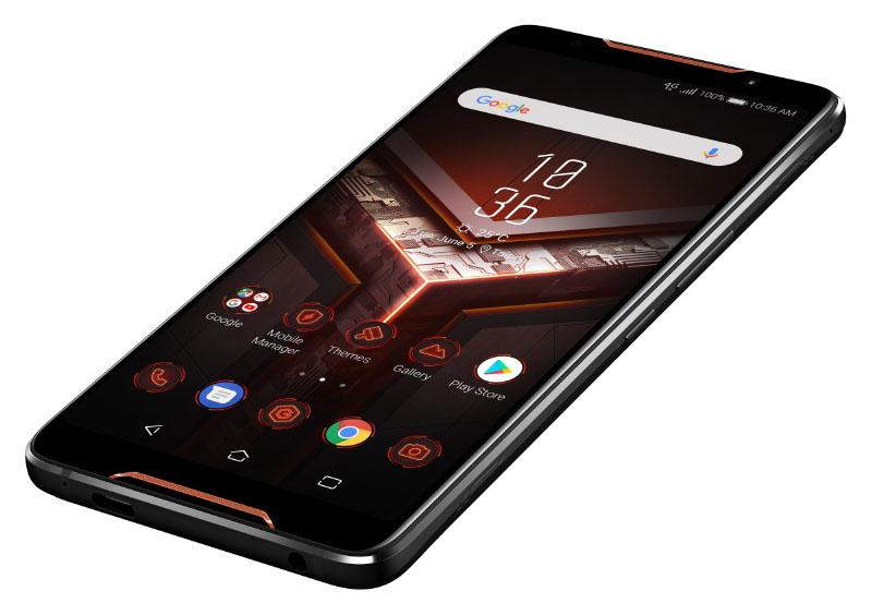 ASUS ROG Phone Androdi Pie ZS600KL AnTuTu Huawei Mate 20 Pro