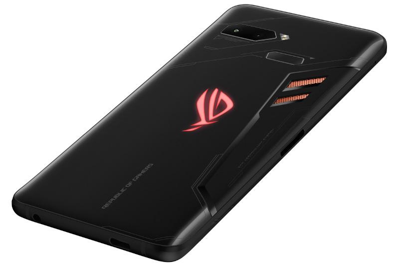 smartphone Android AnTuTu ASUS ROG Phone Androdi Pie ZS600KL