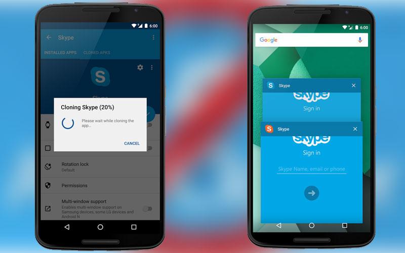 App Cloner Google Play Store