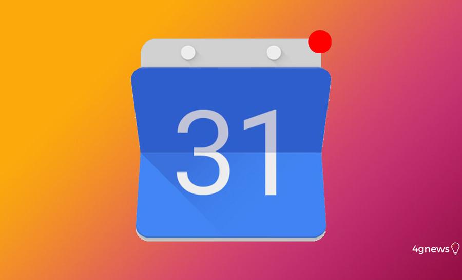 Calendário Google diz adeus a uma funcionalidade outrora importante