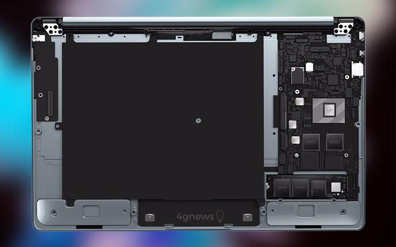CHUWI LapBook Pro computador portátil