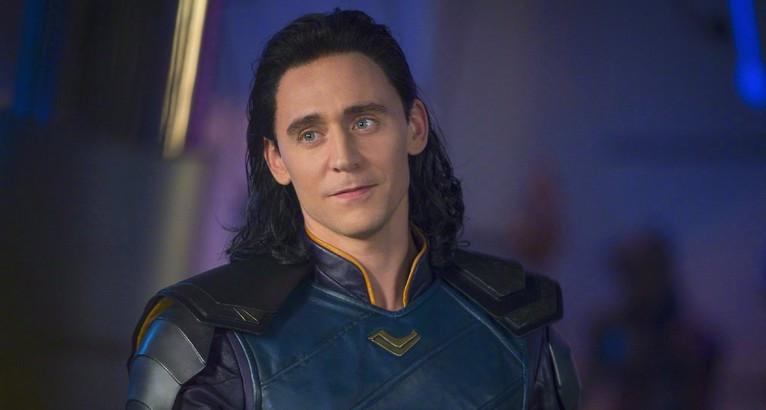 Loki Avengers Disney Netflix