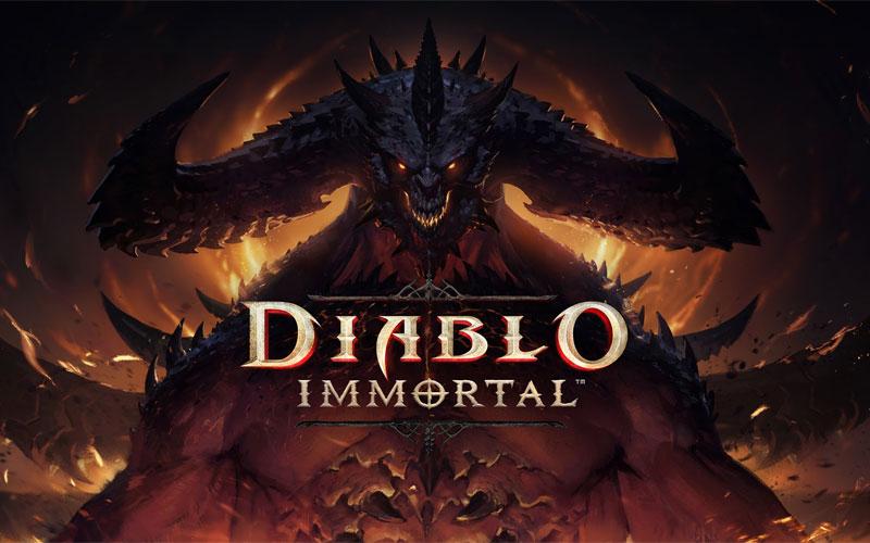 Diablo Immortal Android iOS Blizzard RPG