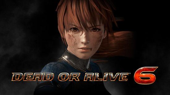Dead or Alive 6: Data de lançamento foi adiada