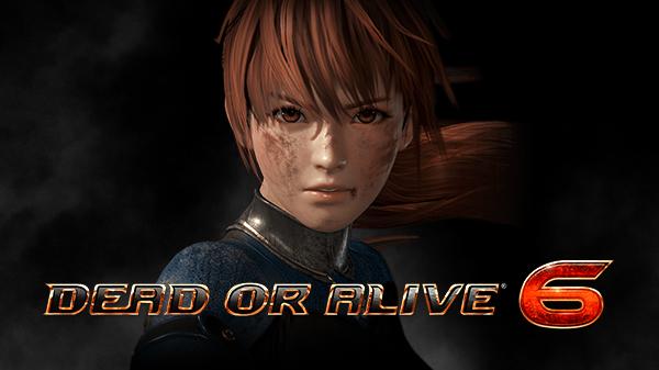 Team Ninja Dead or Alive 6 - Tudo o que sabemos até ao momento