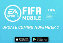 FIFA Mobile Android iOS