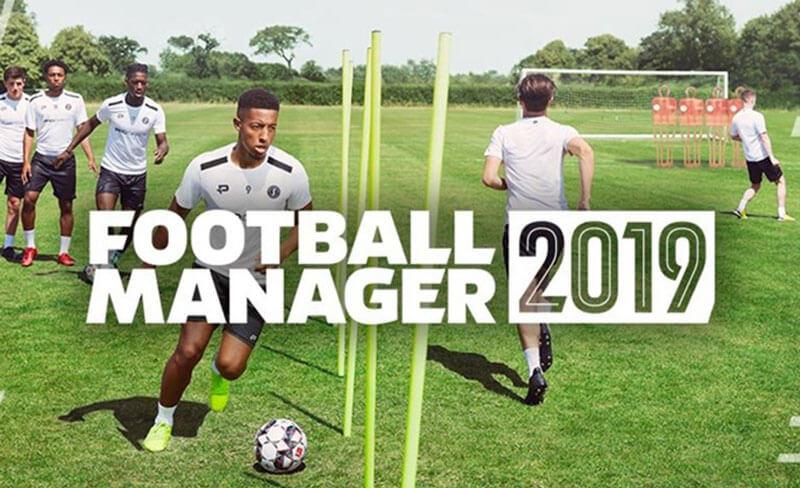 Football Manager 2019 Mobile chegou ao Android e iOS e promete muito!