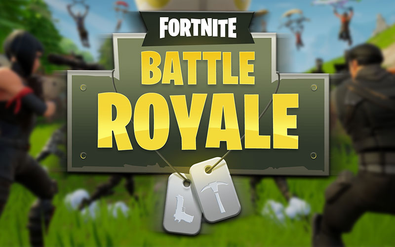 Fortnite Battle Royale Steam Epic Games