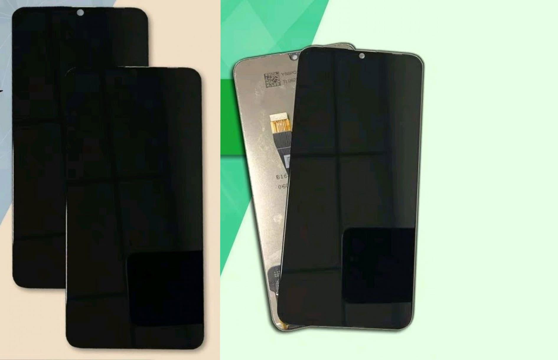 Samsung Galaxy A8s: Imagens mostram como será o ecrã com 'buraco'