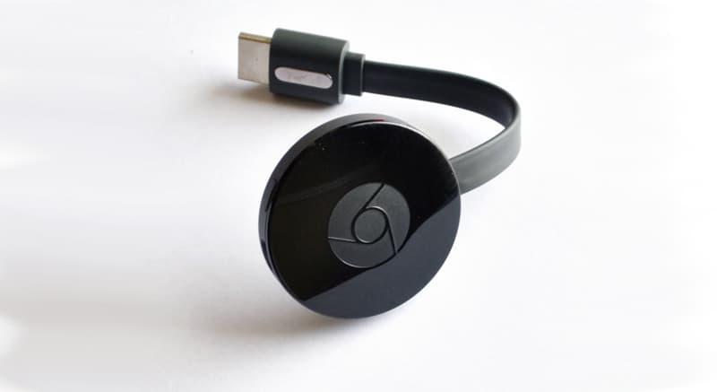Google Chromecast terá concorrente de peso por parte da Apple