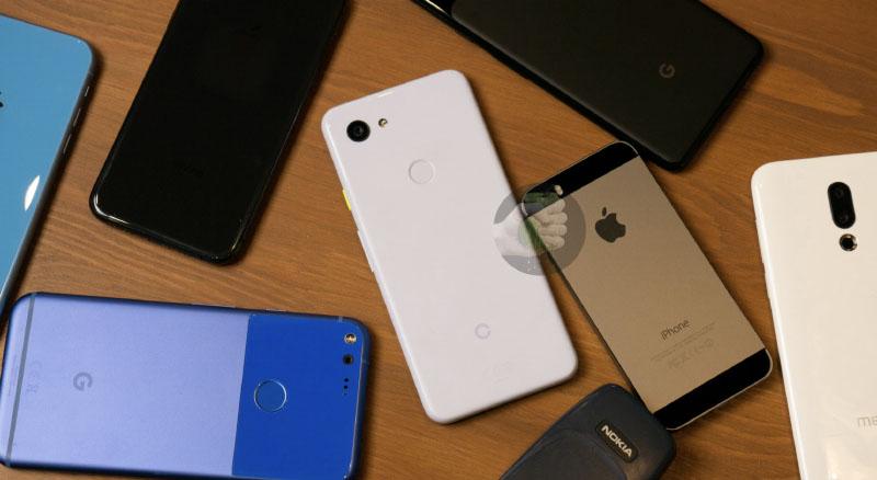 Google Pixel 3 Lite Android Pie