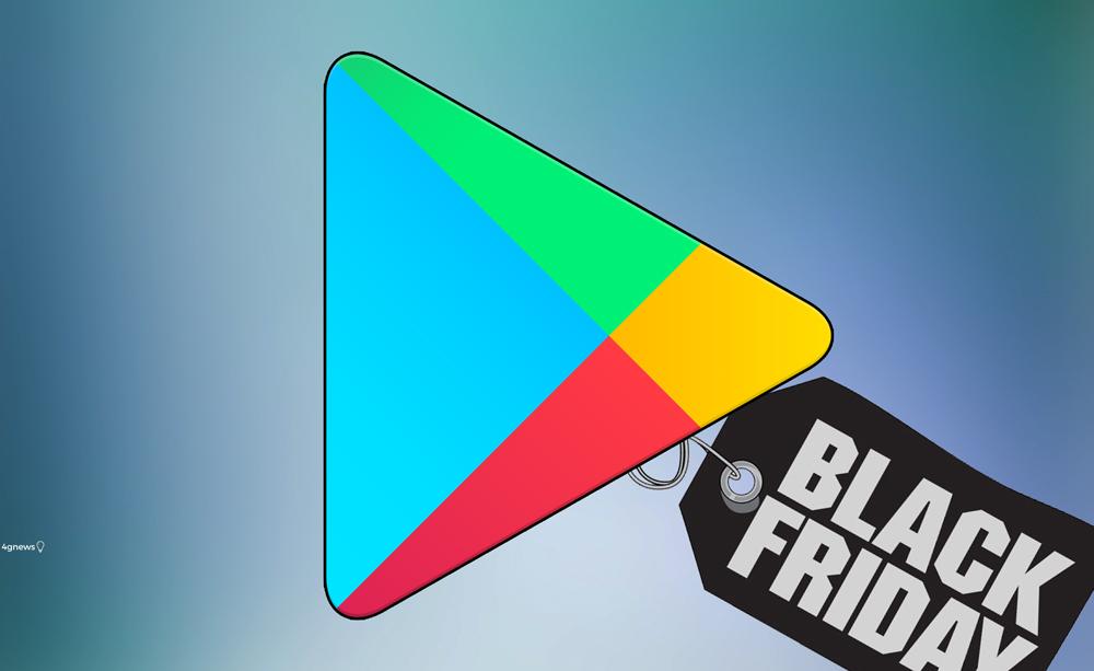 Google Play Store: 21 aplicações Premium estão Grátis nesta Black Friday