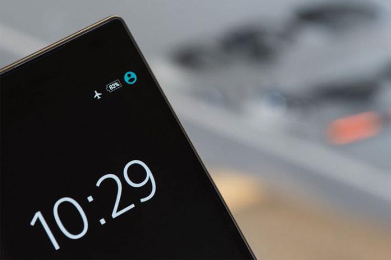 Google dark mode smartphone smartphones Android 6