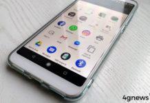 Google Android partilha 4gnews